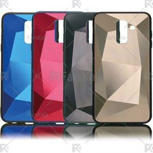 قاب محافظ طرح دار سامسونگ Samsung Galaxy A5 2017