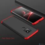 قاب محافظ با پوشش 360 درجه Huawei Mate 20 Color Full Cover