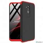 قاب محافظ با پوشش 360 درجه Huawei Mate 20 Lite Color Full Cover