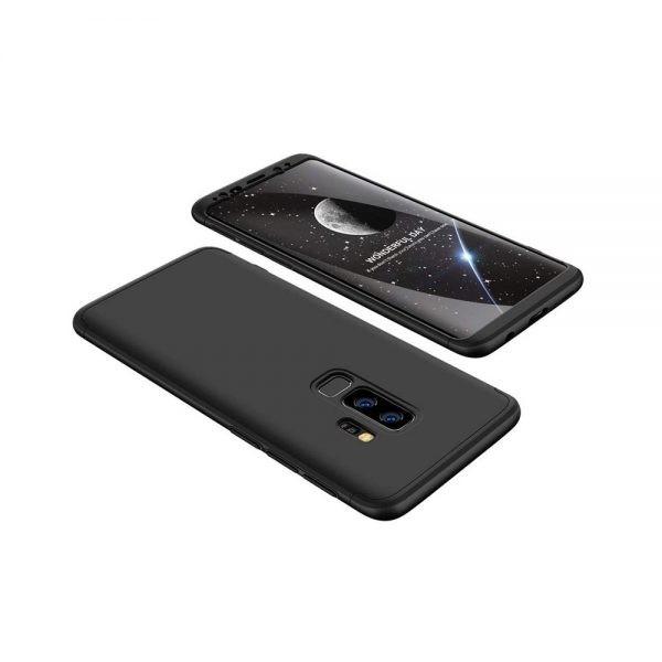 قاب محافظ Samsung Galaxy S9 plus Full Cover