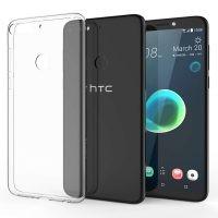 قاب محافظ ژله ای برای اچ تی سی HTC Desire 12 Plus
