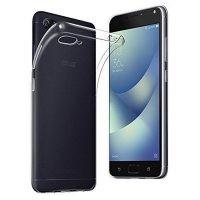 قاب محافظ ژله ای برای Asus Zenfone 4 Max ZC520KL
