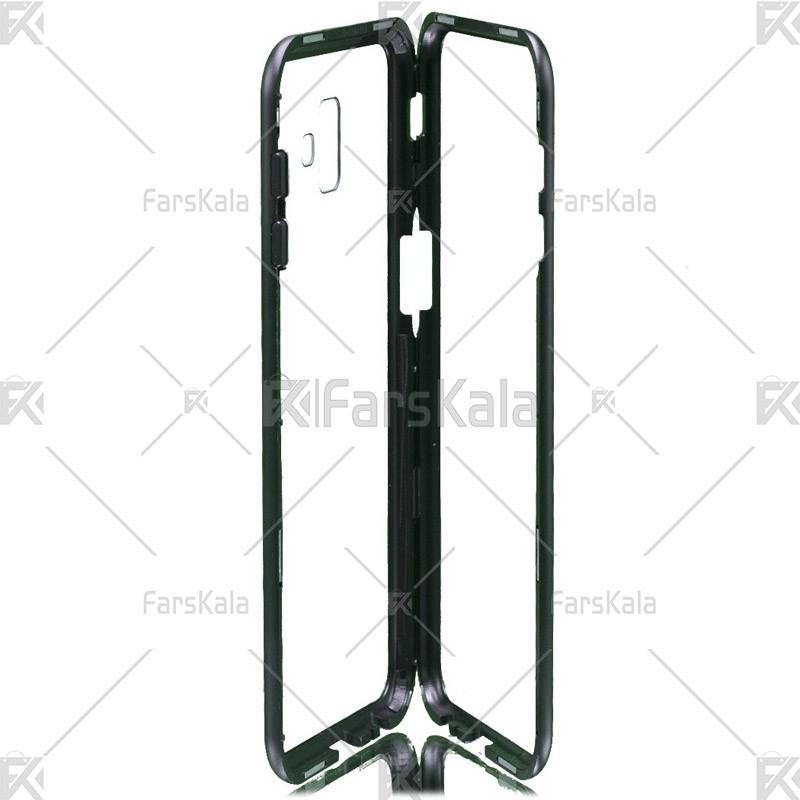 قاب مگنتی سامسونگ Magnetic Case Magnetic Case Samsung Galaxy J6 PLUS