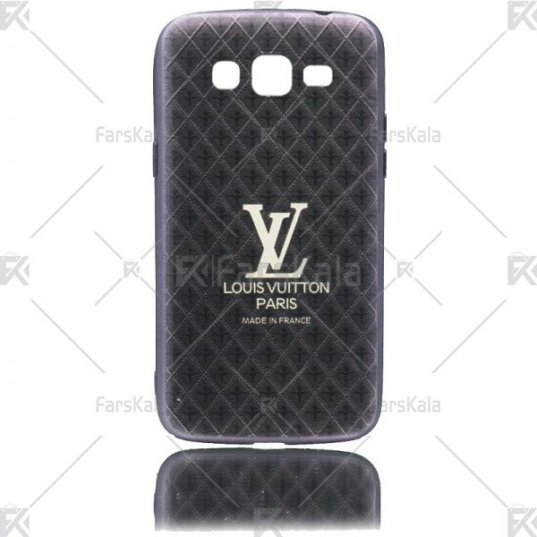 قاب محافظ طرح دار سامسونگ Patterned protective frame Samsung Galaxy Grand 2