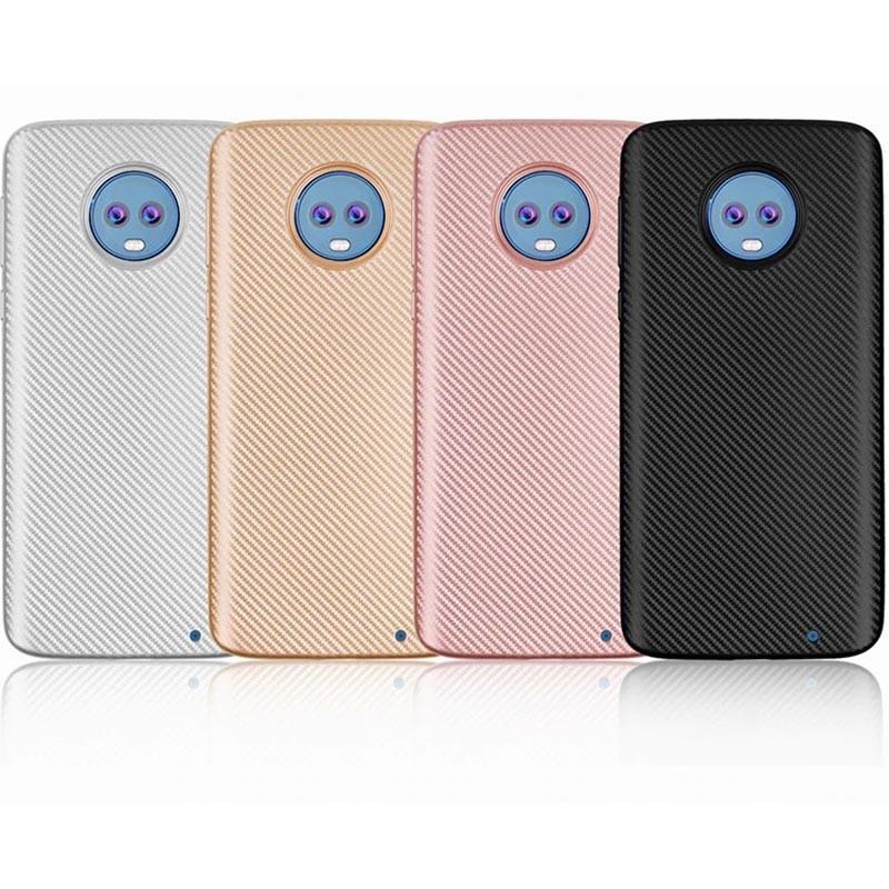 قاب محافظ ژله ای Haimen برای Motorola Moto G6
