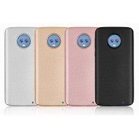 قاب محافظ ژله ای Haimen برای Motorola Moto G6 Plus
