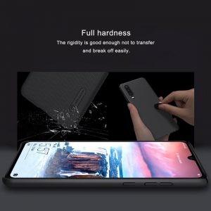 قاب محافظ نیلکین هواوی Nillkin Super Frosted Shield case for Huawei P30