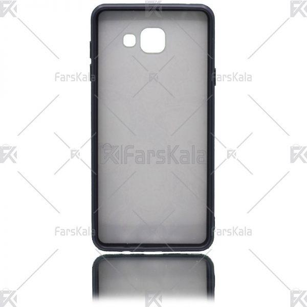 قاب محافظ طرح دار سامسونگ Patterned protective frame Samsung Galaxy A7 2016