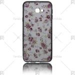 قاب محافظ طرح دار سامسونگ Patterned protective frame Samsung Galaxy J4 Core