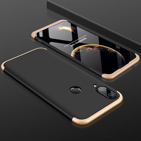 قاب محافظ با پوشش 360 درجه Huawei Y9 2019