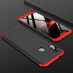 قاب محافظ با پوشش 360 درجه Xiaomi Mi A2 Lite / Redmi 6 Pro Color Full Cover