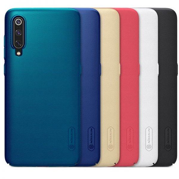 قاب محافظ نیلکین شیائومی Nillkin Frosted Shield Case Xiaomi Mi9 / Mi 9