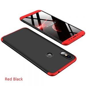 قاب محافظ با پوشش 360 درجه Xiaomi Redmi S2 / Redmi Y2 Color Full Cover