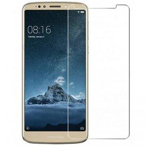 محافظ صفحه نمایش شیشه ای برای Motorola Moto E5 Plus