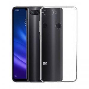 قاب محافظ ژله ای برای Xiaomi Mi 8 Lite