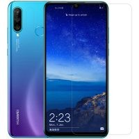 محافظ صفحه نمایش شیشه ای نیلکین Nillkin H Glass Screen Protector For Huawei P30 Lite / Nova 4e