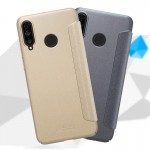 کیف محافظ نیلکین Nillkin Sparkle Case For Huawei P30 Lite / Nova 4e