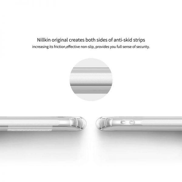 قاب محافظ ژله ای نیلکین Nillkin Nature TPU Case For Huawei P30 Lite / Nova 4e