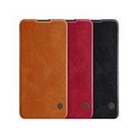 کیف چرمی نیلکین هواوی Nillkin Qin Leather Case For Huawei P30 Lite / Nova 4e