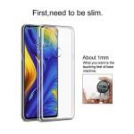 قاب محافظ ژله ای برای jelly case for Xiaomi Mi Mix 3