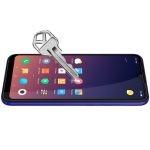 محافظ صفحه نمایش شیشه ای شیائومی Nillkin CP+ glass Xiaomi Mi Play