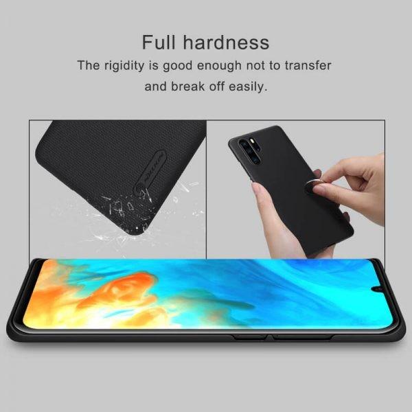 قاب محافظ نیلکین Nillkin Super Frosted Shield Case For Huawei P30 Pro