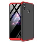 قاب محافظ با پوشش 360 درجه GKK Color Full Cover For Huawei Honor 8C