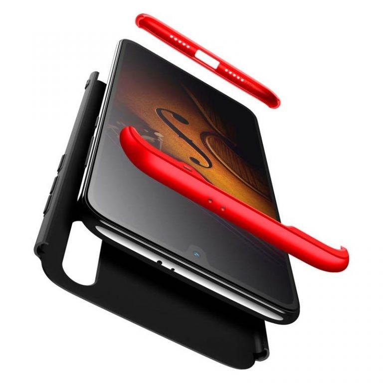 قاب 360 درجه شیائومی GKK 360 Full Case For Xiaomi Mi 9