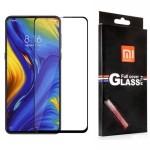 محافظ صفحه شیشه ای تمام صفحه تمام چسب TT برای Xiaomi Mi Mix 3
