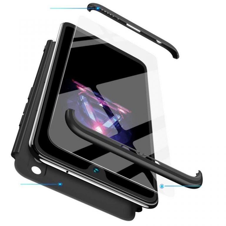 قاب محافظ با پوشش 360 درجه GKK Color Full Cover For Huawei Honor 8X Max