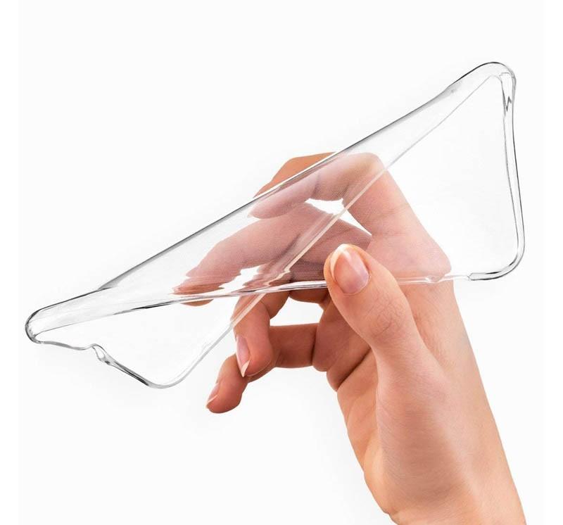 قاب محافظ ژله ای برای jelly case for Xiaomi Mi A2 Lite