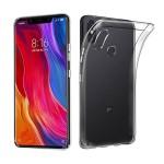 قاب محافظ ژله ای برای jelly case for Xiaomi Mi 8 SE