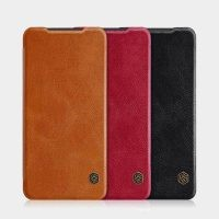 کیف چرمی نیلکین شیائومی Nillkin Qin Leather Case For Xiaomi Mi 9