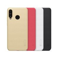 قاب محافظ نیلکین Nillkin Super Frosted Shield Case For Huawei P30 Lite / Nova 4e