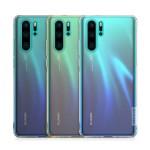 قاب محافظ ژله ای نیلکین Nillkin Nature TPU Case For Huawei P30 Pro