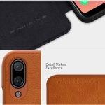 کیف چرمی نیلکین شیائومی Nillkin Qin Leather Case For Xiaomi Mi Play