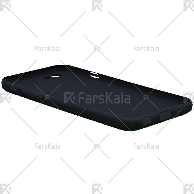 قاب محافظ چرمی اپل Huanmin Leather protective frame Apple iPhone 6/6S