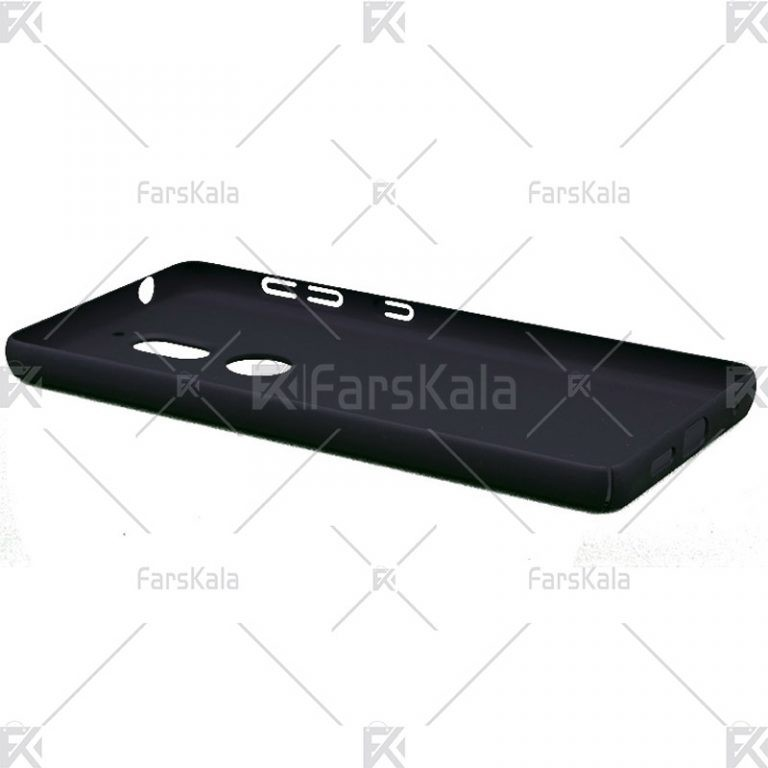 قاب محافظ چرمی نوکیا Huanmin Leather protective frame Nokia 7