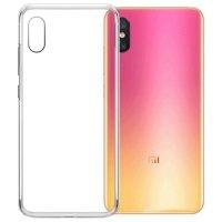 قاب محافظ ژله ای برای jelly case for Xiaomi Mi 8 Pro