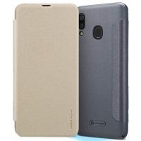 کیف نیلکین Nillkin Sparkle Case Samsung Galaxy A30