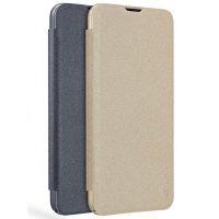 کیف نیلکین سامسونگ Nillkin Sparkle Series New Leather case for Samsung Galaxy M20