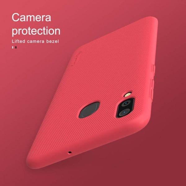 قاب محافظ نیلکین Nillkin Frosted Case Samsung Galaxy A30