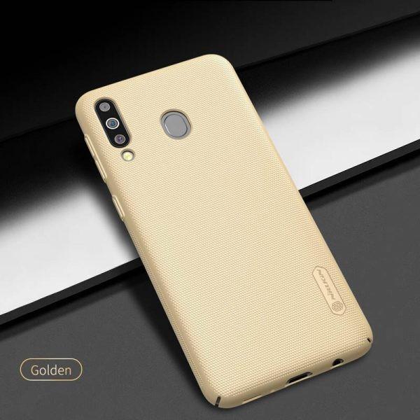 قاب محافظ نیلکین Nillkin Super Frosted Shield Matte cover case for Samsung Galaxy M30