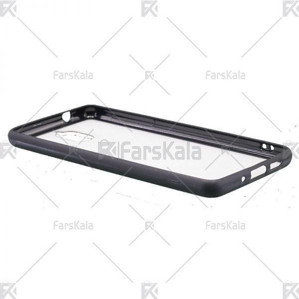 قاب محافظ طرح دار نوکیا Patterned protective frame Nokia 3.1