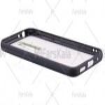 قاب محافظ طرح دار نوکیا Patterned protective frame Nokia X5 / 5.1 Plus