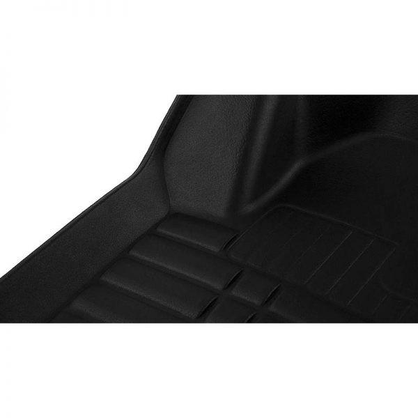 کفپوش سه بعدی برای خودرو جک s5