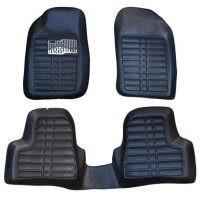 کفپوش سه بعدی پاتریس برای خودرو پژو 206