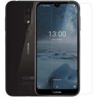 محافظ صفحه نمایش شیشه ای نیلکین Nillkin H Glass Screen Protector For Nokia 4.2