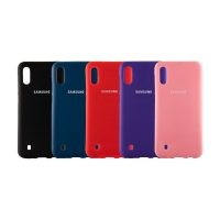قاب محافظ سیلیکونی Silicone Case For Samsung Galaxy M10