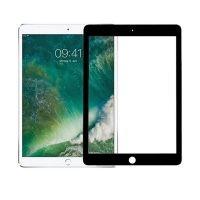 محافظ صفحه نمایش شیشه ای تمام صفحه آیپد RG Full Glass Screen For Protector For Apple iPad Pro 10.5 2017